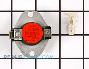 High Limit Thermostat - Part # 3381 Mfg Part # 279054