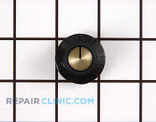 Knob, control - Part # 708838 Mfg Part # 758725
