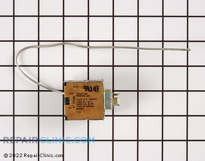 Temperature Control Thermostat (OEM)  5308000068 - $70.35