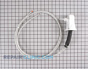 Water Filter Housing - Part # 879679 Mfg Part # WR17X10707