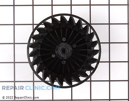 Blower Wheel (OEM)  S97010255 - $12.10