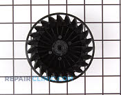 Blower Wheel - Part # 1172552 Mfg Part # S97010255
