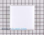 Light Lens Cover - Part # 1171621 Mfg Part # S76079-00