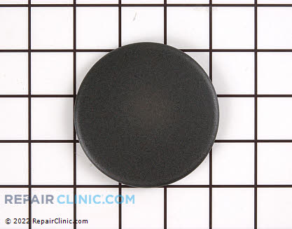 Surface Burner Cap (OEM)  74007749