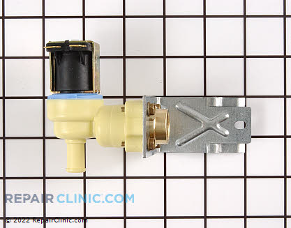 Kenmore Dishwasher Water Inlet Valve
