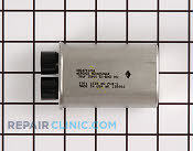 High Voltage Capacitor - Part # 142362 Mfg Part # D8547912