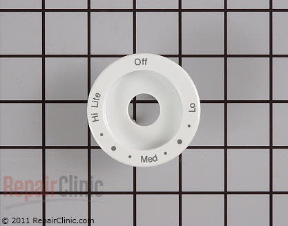 Knob Dial (OEM)  74002053