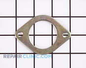 Flange - Part # 1013723 Mfg Part # 2593A