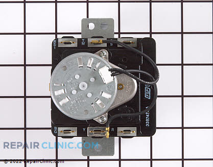 Timer (OEM)  279561