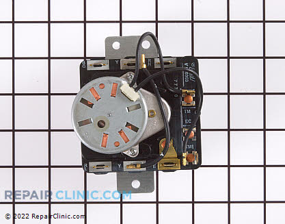 Timer (OEM)  696919