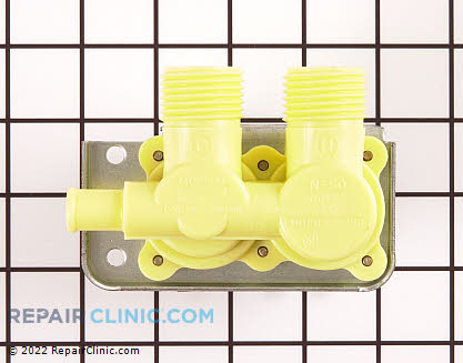 Water Inlet Valve 358277 Main Product View
