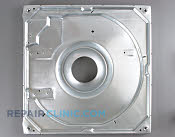 Base Panel - Part # 497109 Mfg Part # 31653P