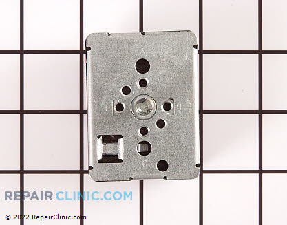 Frigidaire Surface Burner Element Switch