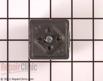Hardwick Microwave Surface Element Switch
