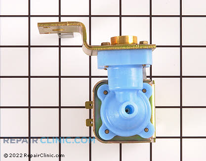 Whirlpool Dishwasher Water Inlet Valve