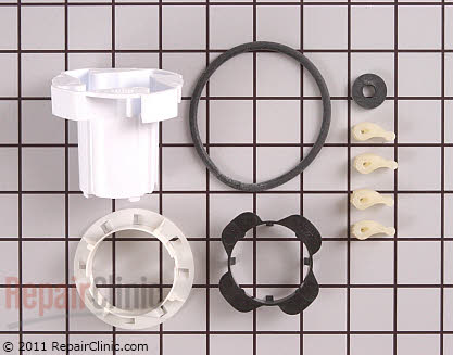 Agitator Repair Kit 285811 Main Product View
