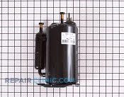 Compressor - Part # 1256057 Mfg Part # 50160160N001
