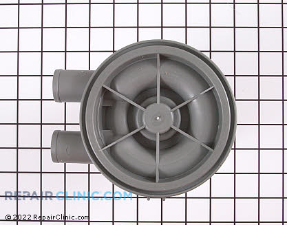 Drain Pump (OEM)  31969