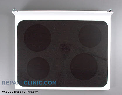 Ge Range Glass Cooktop