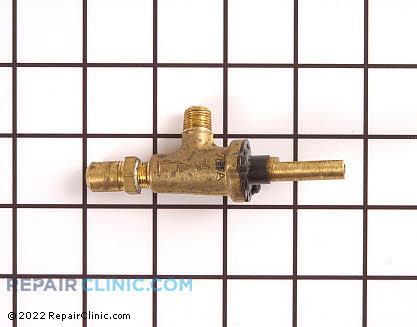 Surface Burner Valve 5303288190 Main Product View