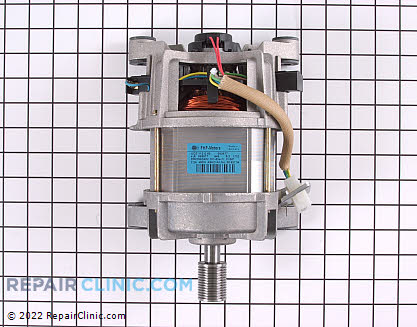 Drive Motor (OEM)  8063734
