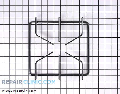 Burner Grate (OEM)  WB32X5100, 258292