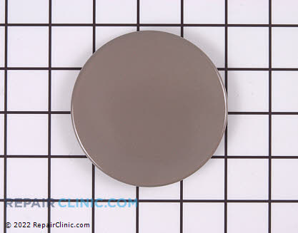 Surface Burner Cap (OEM)  WB29K10008