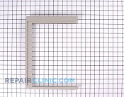 Curtain Frame - Part # 378603 Mfg Part # 10382607
