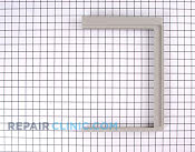Sliding frame-rt - Part # 378604 Mfg Part # 10382608