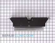 Damper - Part # 1193021 Mfg Part # PE050043