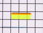 Display LED Sheet - Part # 1914136 Mfg Part # PSHEPB023MRE0