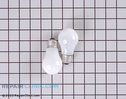Light Bulb 60A             Main Product View