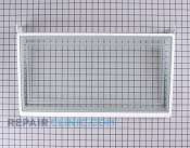 Shelf assy,glass svce (611 - Part # 1467734 Mfg Part # 7005189