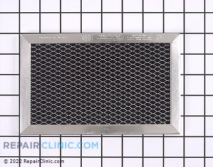 Charcoal Filter (OEM)  W10190762A, 1551514