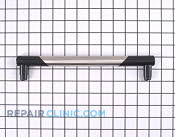 Door Handle - Part # 1913649 Mfg Part # FHNDPB006MRK0