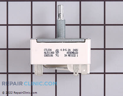 Surface Element Switch (OEM)  WB23M2 - $67.30