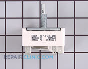 Surface Element Switch - Part # 252935 Mfg Part # WB23M2