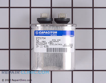 Capacitor 415216 Main Product View