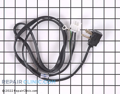 Power Cord (OEM)  WB18K7