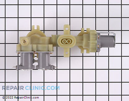 Water Inlet Valve (OEM)  WH13X10015