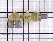 Water Inlet Valve - Part # 963676 Mfg Part # WH13X10015