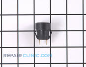 Light Socket - Part # 299579 Mfg Part # WR2X9561