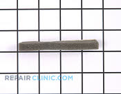 Pad - Part # 590650 Mfg Part # 45004-20