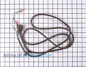 Power Cord - Part # 745110 Mfg Part # 950744