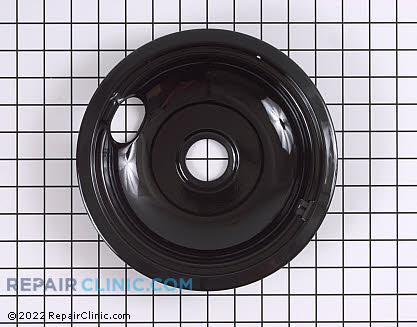 8 Inch Burner Drip Bowl (OEM)  5303935053 - $19.75