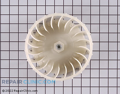 Frigidaire Washer Blower Wheel