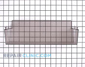 Door Shelf Bin - Part # 141642 Mfg Part # D7869906