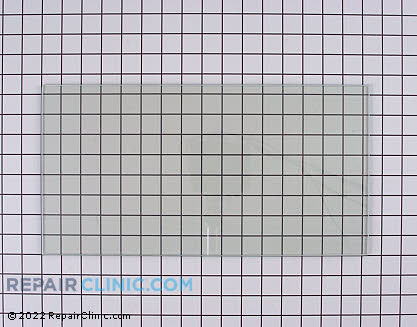 Glass Window (OEM)  7902P097-60, 2111
