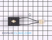 Motor Switch - Part # 504050 Mfg Part # 3190639