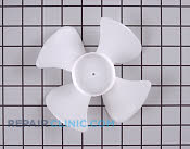 Fan Blade - Part # 1612472 Mfg Part # 7016332